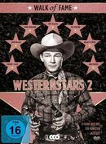 Walk of Fame - Westernstars Vol. 2 (DVD) für 7,99 Euro