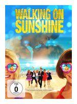 Walking on Sunshine (DVD) für 7,99 Euro