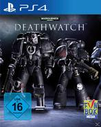 Warhammer 40.000: Deathwatch (PlayStation 4) für 39,99 Euro