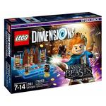 LEGO Dimensions: Fantastic Beasts Story Pack für 20,00 Euro