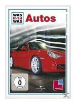 Was ist was - Autos (DVD) für 7,99 Euro