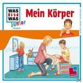 WAS IST WAS? Junior 09: Mein Körper (CD(s)) für 4,99 Euro