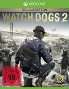 Watch Dogs 2 - Gold Edition (Xbox One) für 29,99 Euro