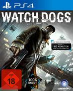 Watch_Dogs - Bonus Edition (PlayStation 4) für 39,00 Euro