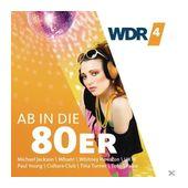WDR 4-Ab In Die 80er (VARIOUS) für 21,99 Euro