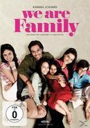 We are Family (DVD) für 8,49 Euro