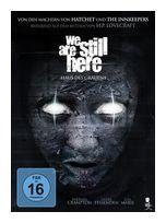 We Are Still Here (DVD) für 8,99 Euro