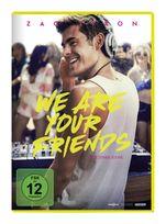 We Are Your Friends (DVD) für 9,99 Euro