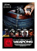 Weapons - Störkanal Edition (DVD) für 9,99 Euro