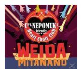 WEIDA MITANAND (VARIOUS) für 15,99 Euro