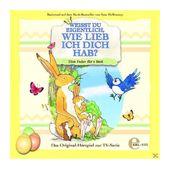 Weißt du eigentlich, wie lieb ich dich hab?  - Eine Feder für's Nest (CD(s)) für 6,99 Euro