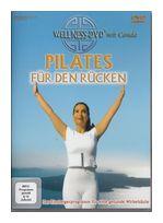 Wellness-DVD: Pilates für den Rücken (DVD) für 13,99 Euro