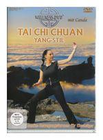 Wellness-DVD - Tai Chi Chuan Yang-Stil (DVD) für 13,99 Euro