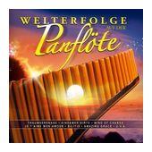 Welterfolge auf der Panflöte (Hans Eiter) für 6,99 Euro
