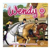 Wendy 01: Der sechste Sinn / Vertrauen ist der Schlüssel (CD(s)) für 6,99 Euro