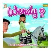 Wendy 03: Dreharbeiten auf Rosenborg (CD(s)) für 6,99 Euro