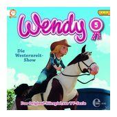 Wendy 05: Die Westernreit-Show (CD(s)) für 6,99 Euro