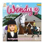Wendy 07: Die Ausreißerin (CD(s)) für 6,99 Euro