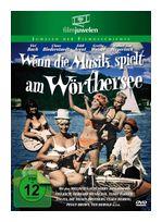 Wenn die Musik spielt am Wörthersee (DVD) für 14,49 Euro