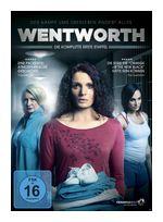 Wentworth - Staffel 1 DVD-Box (DVD) für 25,99 Euro