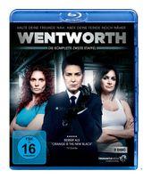 Wentworth - Staffel 2 Bluray Box (BLU-RAY) für 29,99 Euro
