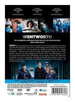 Wentworth - Staffel 3 - Nicht Du leitest dieses Gefängis, sondern ich! DVD-Box (DVD) für 25,99 Euro