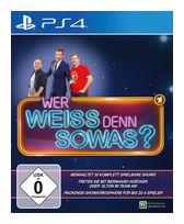 Wer weiss denn sowas? (PlayStation 4) für 39,99 Euro