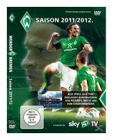 Werder Bremen - Saison 2011/12 (DVD) für 12,99 Euro