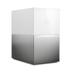 Western digital My Book Duo 8TB Raid-Desktopspeicher USB 3.1 für 349,00 Euro
