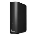Western digital Elements Desktop 3TB externe Festplatte 3,5'' USB 3.0 für 89,99 Euro
