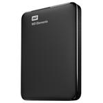 Western digital Elements Portable 2,5'' externe Festplatte USB 3.0 3TB für 109,90 Euro