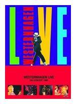 Westernhagen Live (DVD) für 18,99 Euro