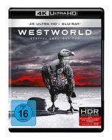 Westworld - Staffel 2: Das Tor (4K Ultra HD BLU-RAY) für 44,99 Euro