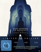 What Happened To Monday? Limited Special Edition (BLU-RAY) für 21,99 Euro