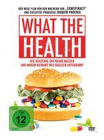 What The Health - Wie Konzerne uns krank machen und warum niemand was dagegen unternimmt (DVD) für 16,99 Euro