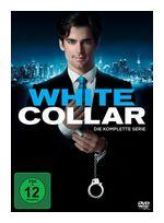 White Collar - Die komplette Serie DVD-Box (DVD) für 74,99 Euro