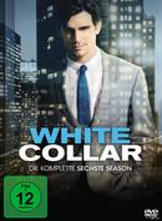 White Collar - Season 6 - 2 Disc DVD (DVD) für 21,99 Euro