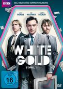 White Gold - Staffel 1 (DVD) für 16,99 Euro