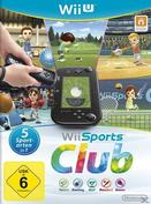 Wii Sports Club (Nintendo Wii U) für 39,99 Euro