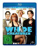 Wilde Kreaturen (BLU-RAY) für 9,99 Euro