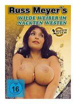 Wilde Weiber im nackten Westen - Russ Meyer Collection (DVD) für 7,99 Euro