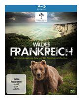 Wildes Frankreich (BLU-RAY) für 14,99 Euro