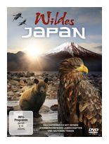 Wildes Japan (DVD) für 14,99 Euro