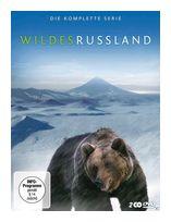 Wildes Russland (DVD) für 12,99 Euro