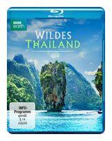 Wildes Thailand (BLU-RAY) für 19,99 Euro