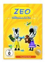 Willkommen bei ZEO - Teil 1 (DVD) für 6,99 Euro