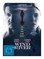 Wind River (DVD) für 12,99 Euro
