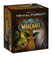 Trivial Pursuit World of Warcraft für 24,99 Euro