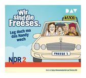 Wir sind die Freeses - Leg doch ma das Handy wech (CD(s)) für 19,99 Euro