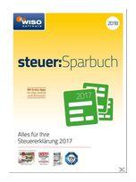 WISO steuer:Sparbuch 2018 (PC) für 29,99 Euro